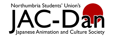 Northumbria Students' Union's Japanese Animation and Culture Society
